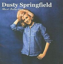 DUSTY SPRINGFIELD - BEST SELECTION NEW CD