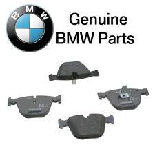 For BMW M5 M6 5.0L V10 2006-2010 Front Disc Brake Pad Set Genuine 34112284065