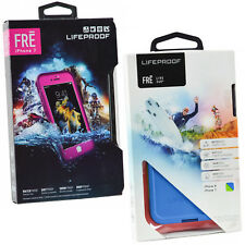 """Genuine Lifeproof Fre Water/Dirt/Snow/Shockproof Case Cover For iPhone 8/7 4.7"""""""