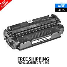 4PK S35 Toner For Canon FX8 ImageCLASS D320 D340 D383 FAXPhone L170 7833A001AA