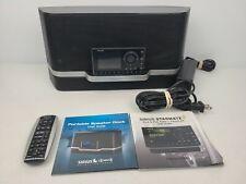 Sirius Xm Satellite Radio Sxabb1 Portable Speaker Dock Starmate 8 Sst8