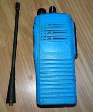 Motorola GP340 EX ATEX UHF two-way radio (lot3)