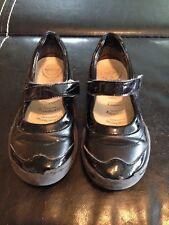 Primigi Shoes Black Patent Leather 28 $88 Girls  11