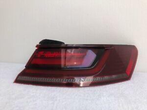 VW Arteon 3H Shooting Brake Rückleuchte Rücklicht rechts 3G7945208 LED Original