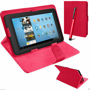 """Universal 10"""" Inch Tab  Stand Case Cover For All 10""""and 10.1"""" inches Tablets"""