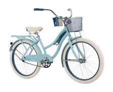 Huffy 54578 Nel Lusso 24 inch Cruiser Bike - Blue Satin FREE SHIP!