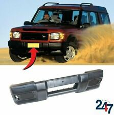 FRONT BUMPER WITHOUT FOG LIGHT HOLES COMPATIBLE WITH LAND ROVER DISCOVERY 98-04