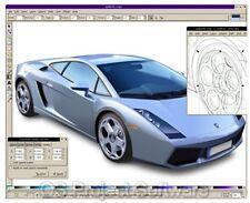 Pro SVG Freehand Illustration Illustrator for Windows PC MAC Software Program