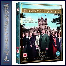 DOWNTON ABBEY - COMPLETE SERIES SEASON 4  **BRAND NEW DVD  **