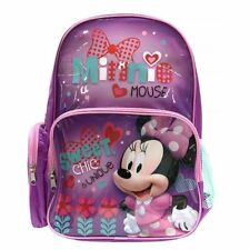 Disney Minnie Mouse Kids Basic Backpack