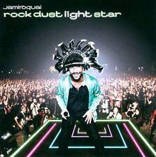 Rock Dust Light Star by Jamiroquai (CD, Nov-2010, Mercury)