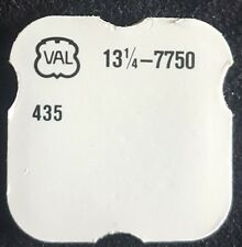 Valjoux (ETA) Caliber 7750 Part Number 435 (Yoke)