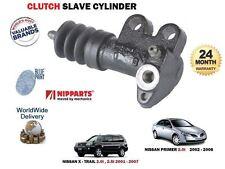 für Nissan X Spur 2.0 2.5 Primera 2.0 Kupplungsnehmerzylinder 30620-AU400 au40a