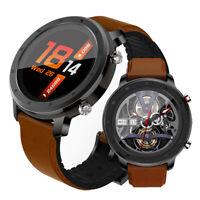 BT-Connect Smart Watch Body Temperature Heart Rate Blood Oxygen IP67 Waterproof