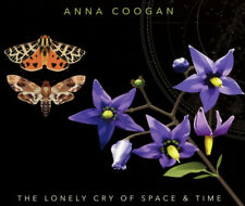 Anna Coogan : The Lonely Cry of Space and Time CD (2017) ***NEW***