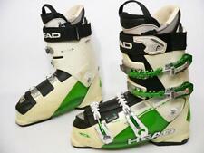 Head Vector 110 Triple Inj Frame Ski Boots Men's Mondo 28 / Us 10