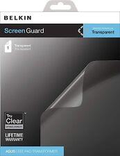 Belkin Screen Guard-Schutzfolie geeignet für ASUS Eee Pad Transformer