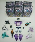 Transformers Micromaster Sixwing Takara Reissue 100% Complete