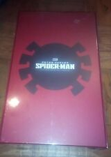 THREEA Marvel Peter Paker & Spiderbot Spider-man Set NEW  Ashley Wood
