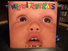 Men without Hats  Pop goes the World (Part 3) (Rock LP, 1987)