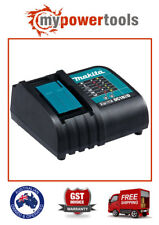 BRAND NEW GENUINE Makita DC18SD 14.4V - 18V Li-Ion Cordless Battery Charger