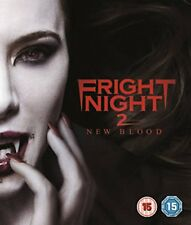 Fright Night 2 [Blu-ray] [DVD][Region 2]
