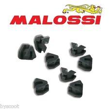 Jeu 8 Guides Curseur de Calotte Variateur MALOSSI YAMAHA T-Max 530 Tmax 3715453