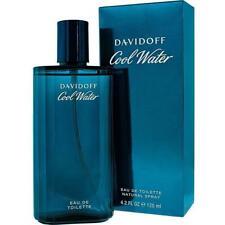 Davidoff Cool Water Eau de Toilette for Men 125ml Free Shipping Nationwide