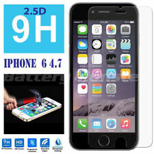 """New Premium Real Tempered Glass Film Screen Protector for Apple 4.7""""iPhone 6"""
