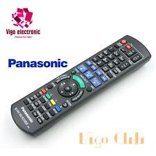 GENUINE PANASONIC REMOTE FOR DMR-PWT500GL DMR-PWT520 Blu-ray DVD Recorder
