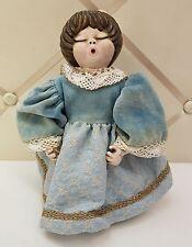 Bambola THUN in ceramica originale cm 22 rara