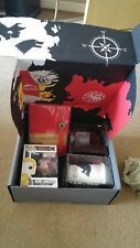 Game of thrones Z-box