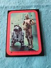 1977 Topps Star Wars Series 1 Trading Cards 41