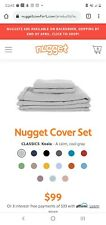 Koala Nugget Comfort Couch COVER