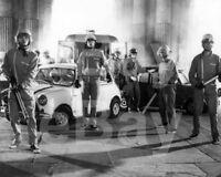 The Italian Job (1969) Michael Caine 10x8 Photo