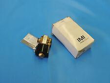 IMI Herion Valve IEC 61508 SIL 2401126 valve incl. invoice