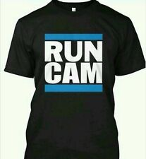 Cam Newton Carolina Panthers Run Cam black t shirt