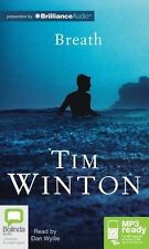 Tim WINTON / BREATH      [ Audiobook ]