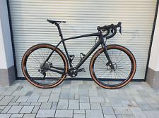 Gravel bike Trek Checkpoint SL6, size 58, OCLV 500 carbon
