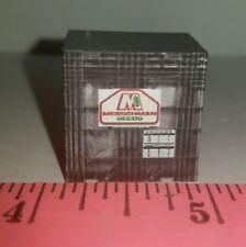 1/64 custom farm toy Pallet merschman corn bean probox Seed box see description