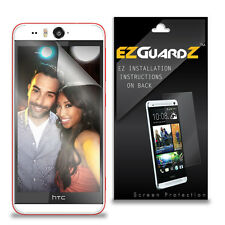 2X EZguardz LCD Screen Protector Cover HD 2X For HTC Desire Eye (Ultra Clear)