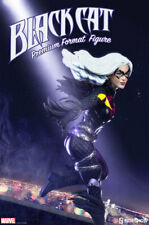 SIDESHOW EXCLUSIVE: Black Cat #11 of 350