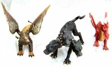 Mythical Realms~Cerberus~Griffin~Red Dragon~Fantasy PVC Figures~Safari Ltd
