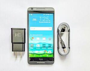 HTC Desire 625 - 8GB - White (Cricket) Smartphone