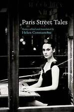 City trails: Paris street tales by Helen Constantine (Paperback)