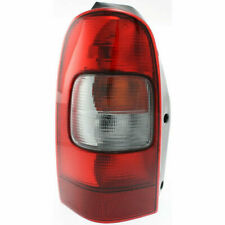 NEW TAIL LIGHT ASSEMBLY DRIVER SIDE FITS SILHOUETTE VENTURE MONTANA GM2800134