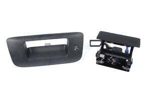 2007-2014 Tailgate Lock Kit for Chevrolet Silverado or GMC Sierra 22755305 OEM