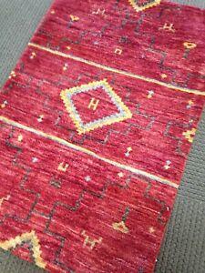 South West Styl  Oriental Area Rug  Peshawar Geometric 2' X 3' Navaho Fine A+