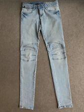 Tommy Hilfiger Light Blue Skinny Nirvana Ladies Jeans W26 L34
