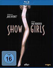 SHOWGIRLS (Elizabeth Berkley) Uncut - Blu Ray - Sealed Region B